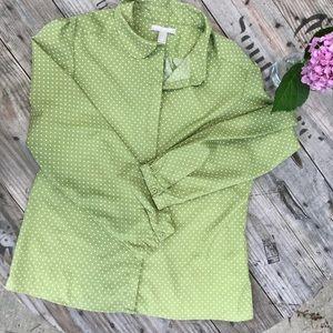 Banana republic women's blouse